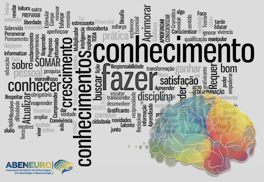 A ABENEURO na capacitação em neurologia